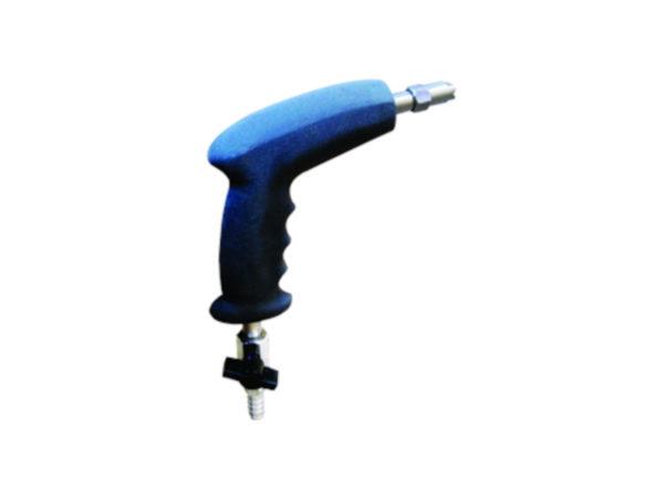 MUTINOX 1208 Stainless Steel Spray Gun